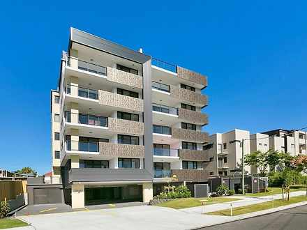 Apartment - 19/17 Lumley St...