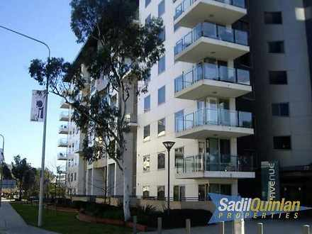 161/77 Northbourne Avenue, Turner 2612, ACT Apartment Photo