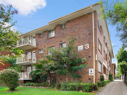Apartment - 18/3 Calder Roa...