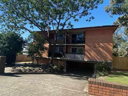 Apartment - 5/84-86 The Esp...
