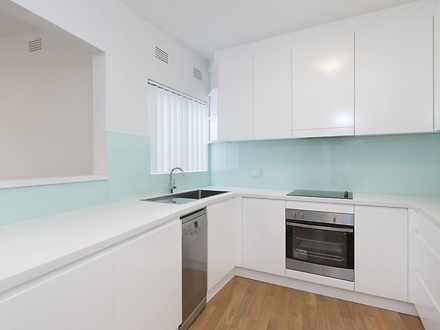 Apartment - 12 4 Macpherson...