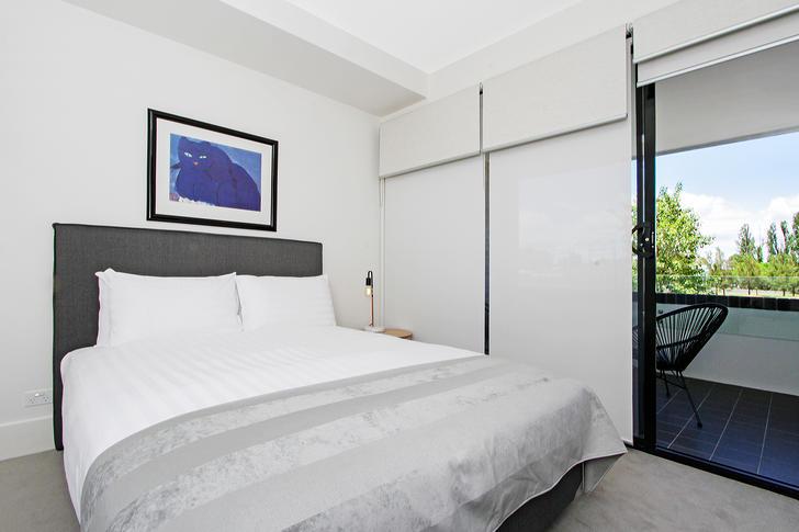 132/85  Eyre Street, Kingston 2604, ACT Apartment Photo