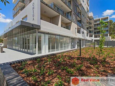 Apartment - B401/48-52 Derb...