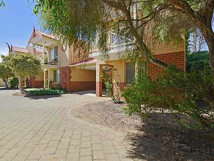 Townhouse - 10/78 Clydesdal...