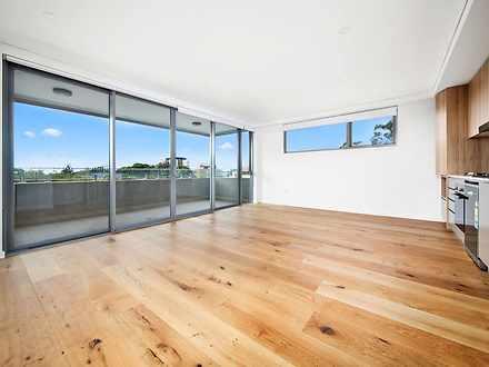 Apartment - 301/9 Moore Str...