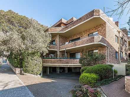 Apartment - 4/378 Miller St...