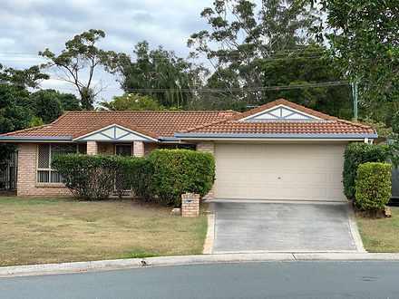 87 Matthews Way, Wakerley 4154, QLD House Photo