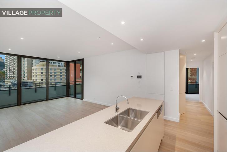 Apartment - 505/81 Harbour ...