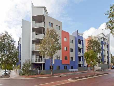 Apartment - 16/2 Walsh Loop...