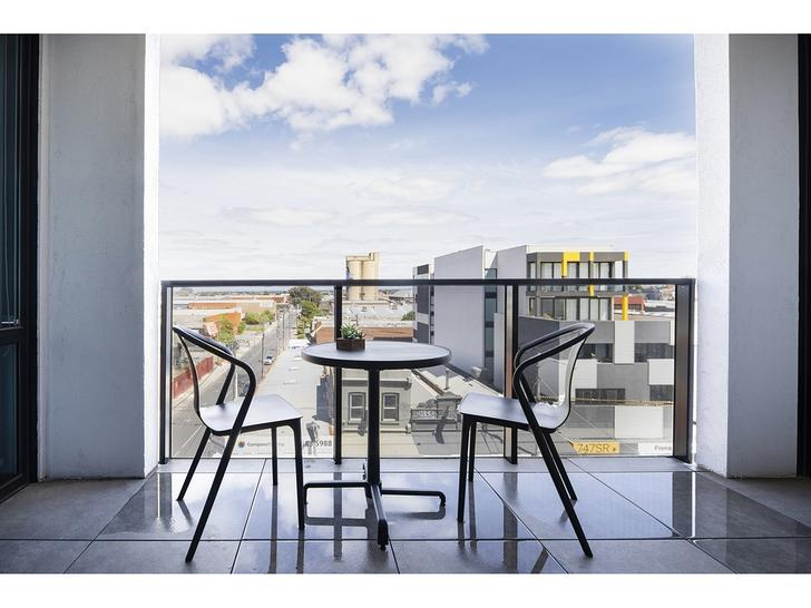 403/756 Sydney Road, Brunswick 3056, VIC Apartment Photo