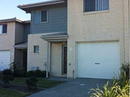 UNIT 14/140-142 Eagleby Road, Eagleby 4207, QLD Townhouse Photo