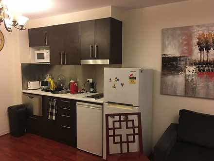 Apartment - 620/528 Swansto...