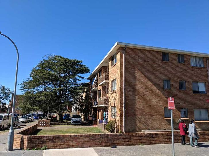 8 Mcburney Road, Cabramatta 2166, NSW Flat Photo