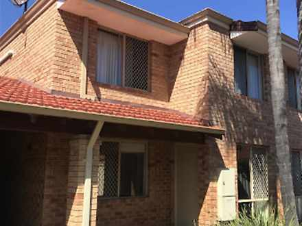 Townhouse - 31 Jugan Street...