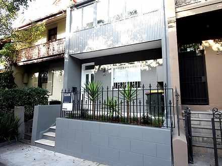 House - 35 Davies Street, S...