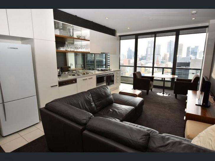 2503/1 Freshwater Place, Southbank 3006, VIC Apartment Photo