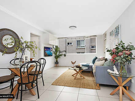 Apartment - 15/5-7 Macphers...