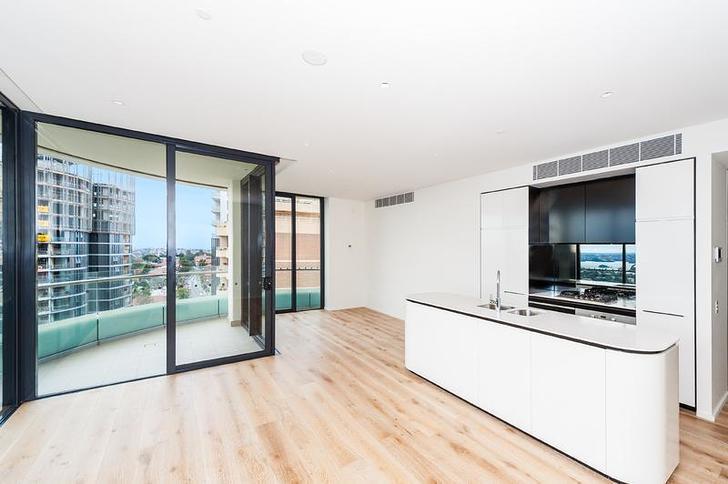 Apartment - 1301/241 Oxford...