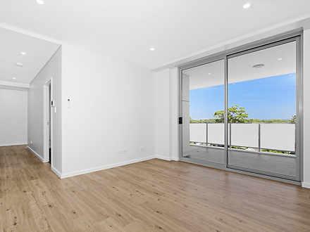 Apartment - 110/13-15 Weyla...