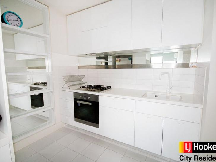 2602/500 Elizabeth Street, Melbourne 3000, VIC Apartment Photo