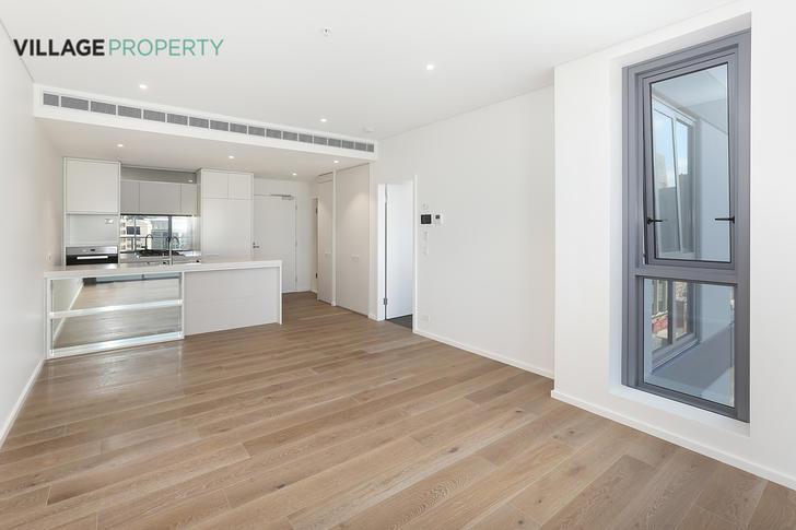Apartment - 3122/65 Tumbalo...