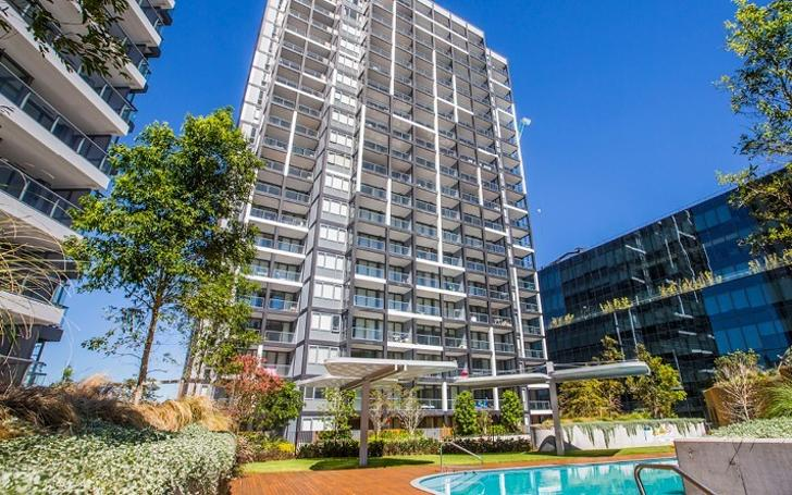 Apartment - 3047/65 Tumbalo...