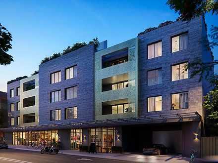 Apartment - 303/80 Penshurs...