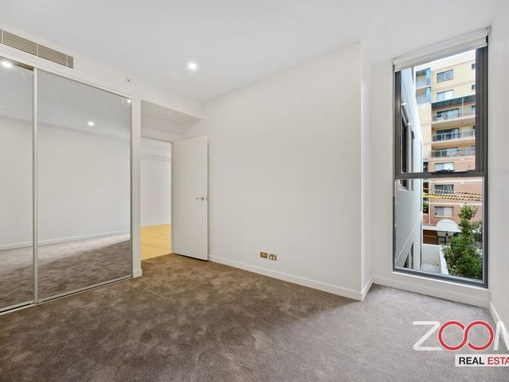 Apartment - 301/11-13 Burwo...