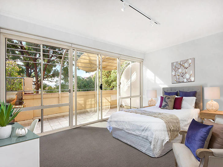 61/150 Forbes Street, Woolloomooloo 2011, NSW Apartment Photo
