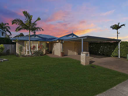 50 Lakeside Crescent, Forest Lake 4078, QLD House Photo
