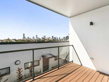 29/16-24 Lower Clifton, Red Hill 4059, QLD Townhouse Photo