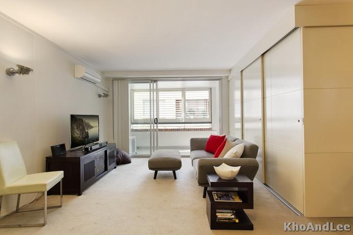 Apartment - 205/18 Allen St...