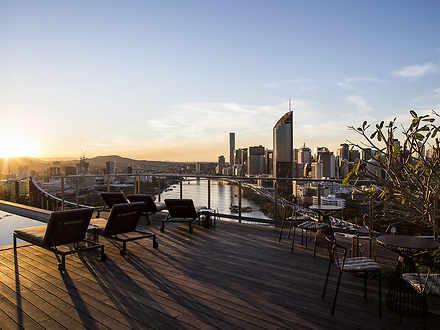 606/234 Vulture Street, South Brisbane 4101, QLD Apartment Photo
