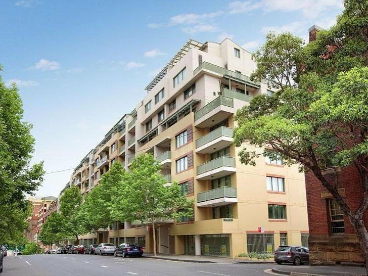 107/149 Pyrmont Street, Pyrmont 2009, NSW Unit Photo