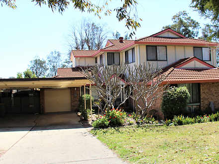 House - 11 Lodden Close, Bo...