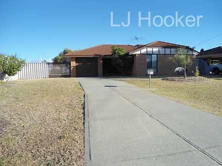 House - 13 Nabberu Loop, Co...