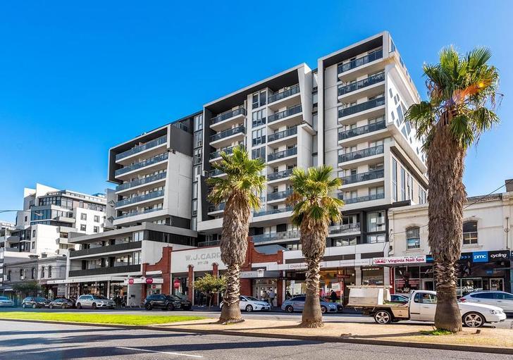 Apartment - 218/101 Bay Str...
