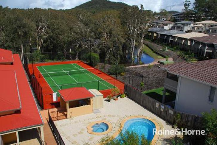 42 Lagoons Circuit, Nelson Bay 2315, NSW Duplex_semi Photo