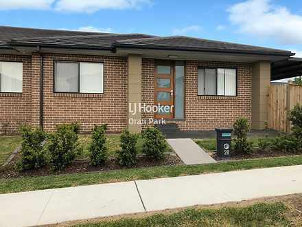 House - 28 Holdsworth Stree...