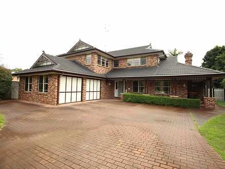 House - 3 Bowen Close, Cher...