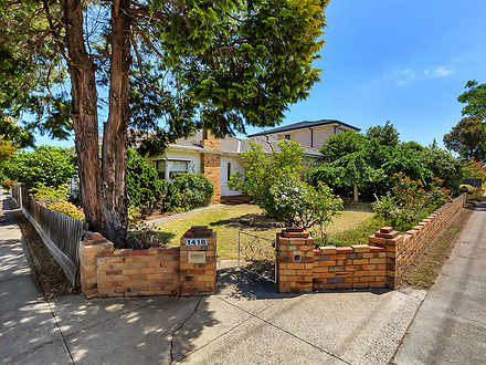House - 1418 North Road, Cl...