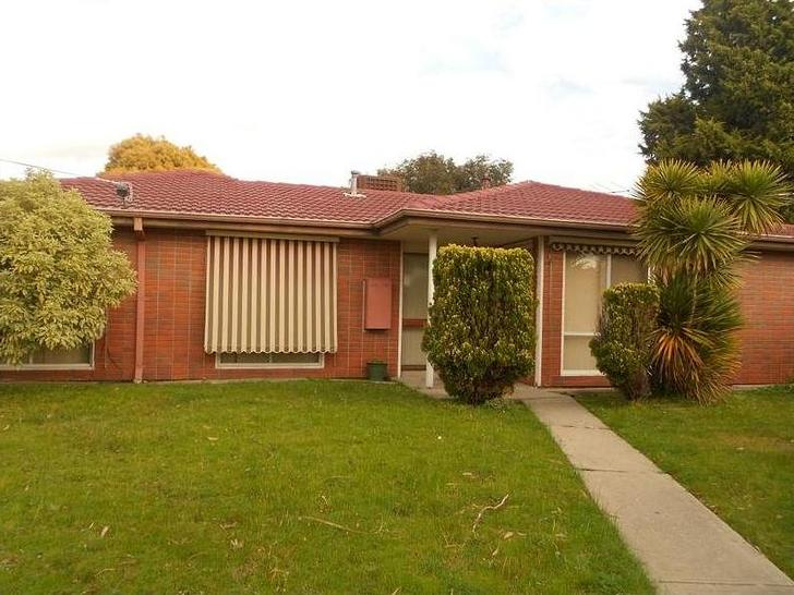 23 Navarre Court, Meadow Heights 3048, VIC House Photo