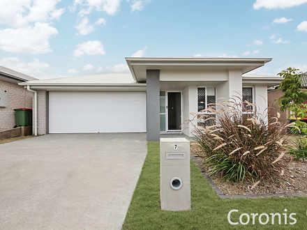 7 Irma Circuit, Park Ridge 4125, QLD House Photo