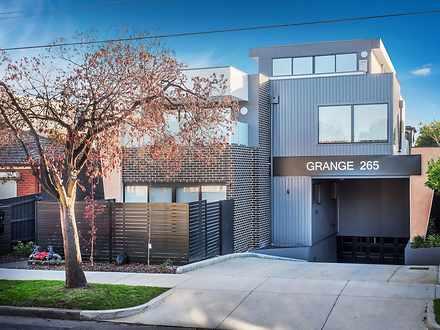 Apartment - 102/265 Grange ...