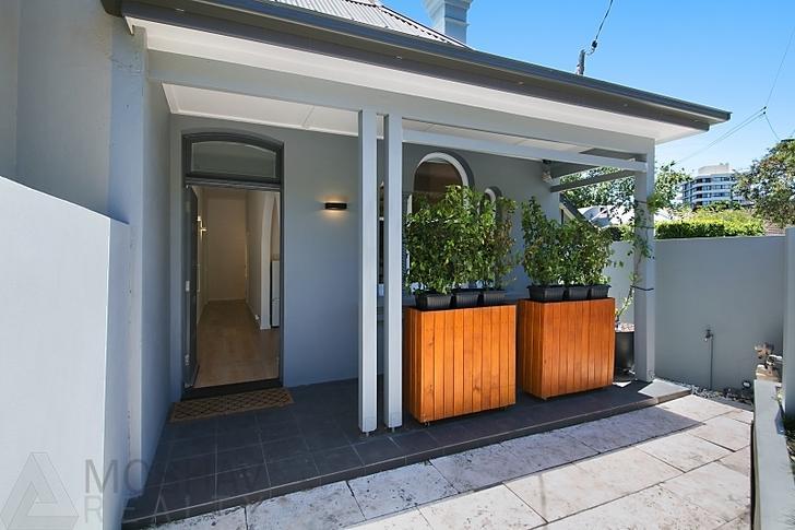 Apartment - Neutral Bay 208...