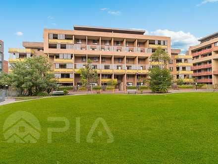 Apartment - D409/27-29 Geor...
