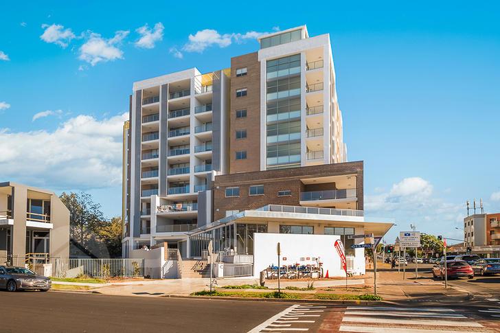 88/280 Merrylands Road, Merrylands 2160, NSW Apartment Photo