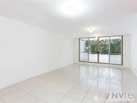 Apartment - 12/5 Mockridge ...
