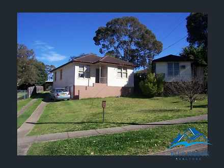 House - 54 Bourke  Road, La...
