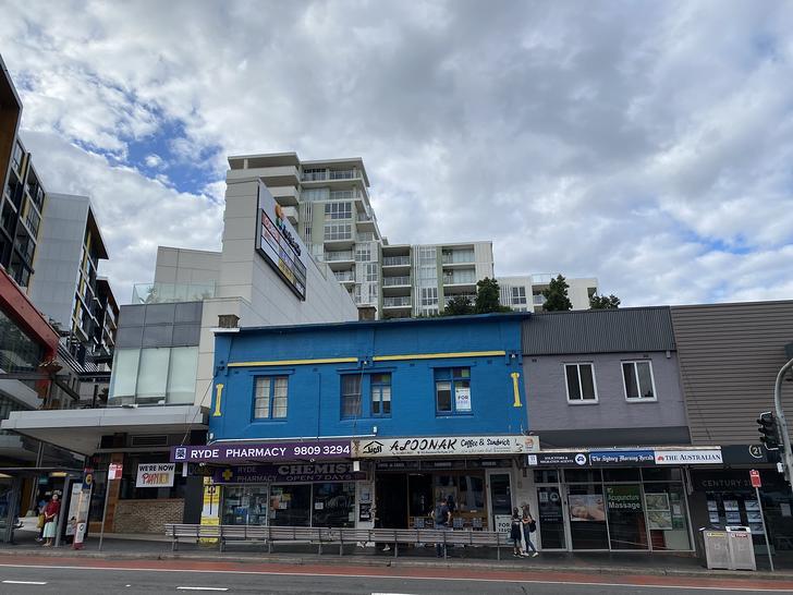 1/103 Blaxland Street, Ryde 2112, NSW Unit Photo